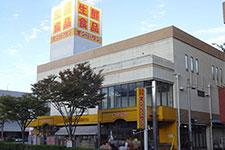 笠岡駅前店リニューアルオープン